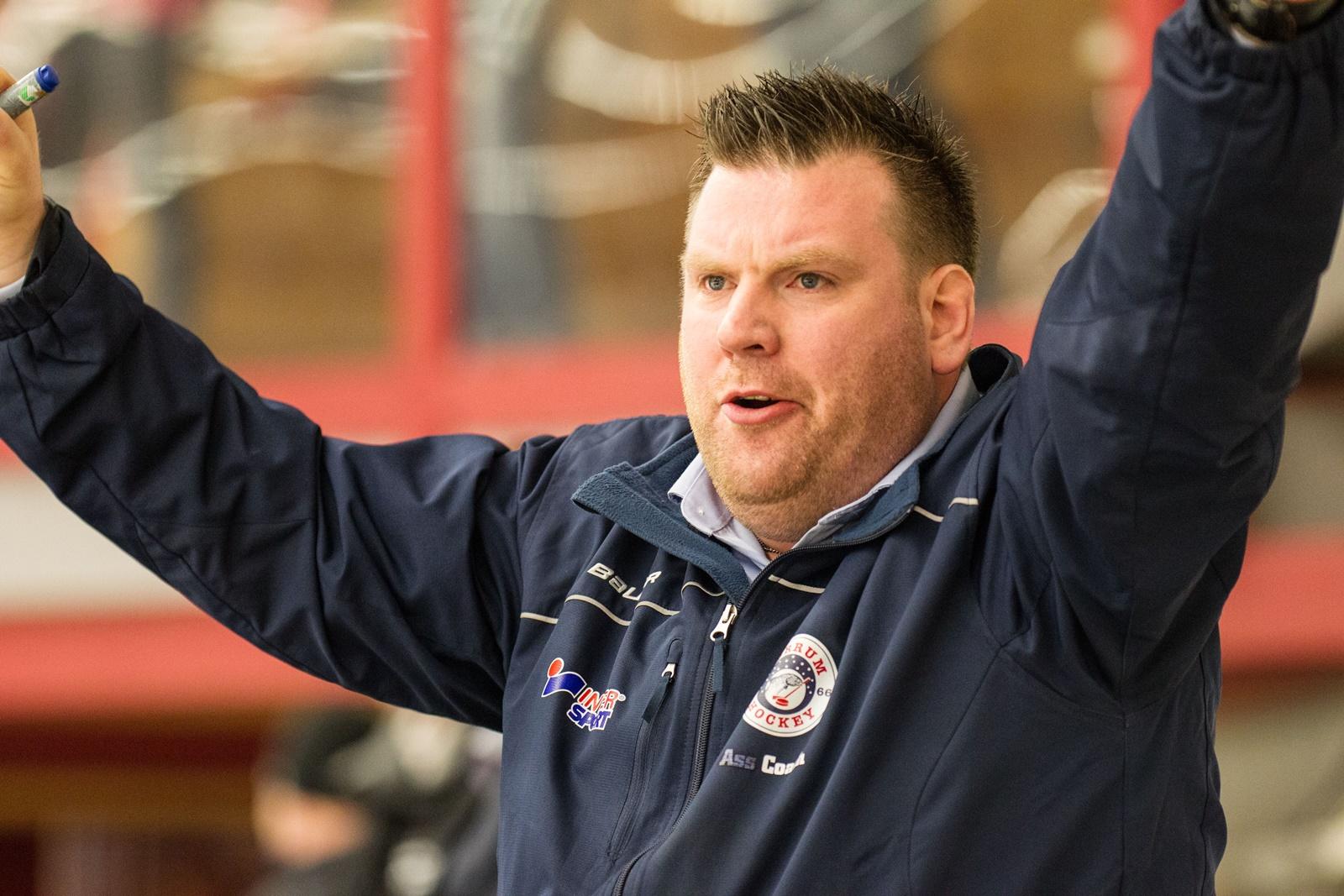 Sydöstran Hockey Spelare Bedragna