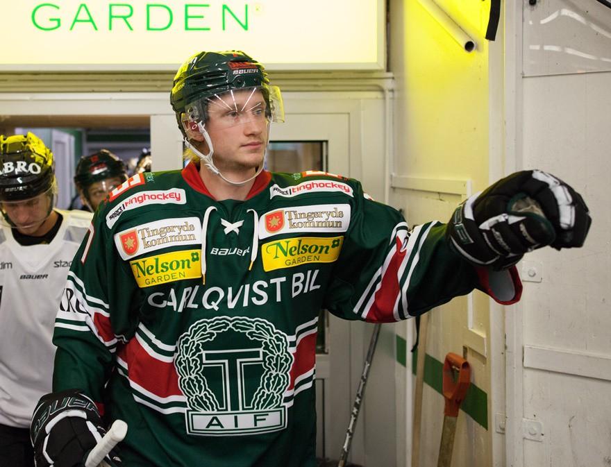 2015-09-15 Tingsryd - AIK