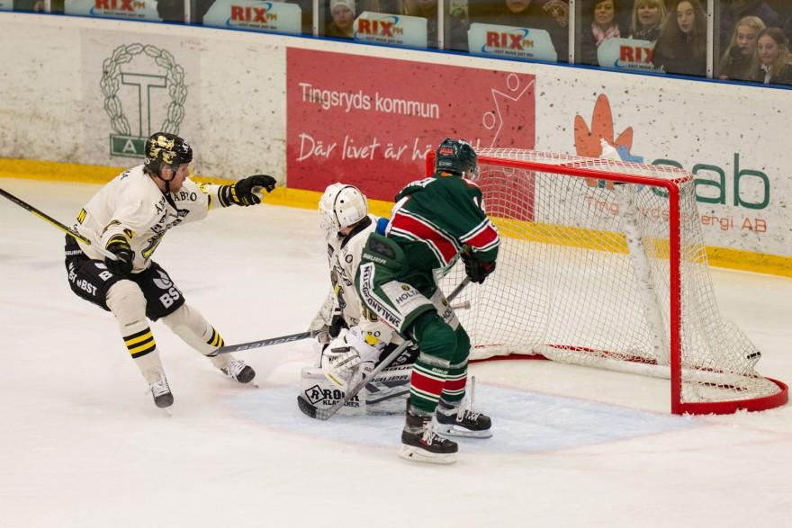 2016-03-01 Tingsryd - AIK