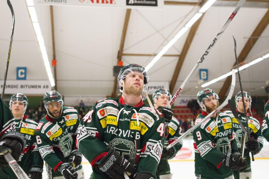 2016-01-30 Tingsryd - Sundsvall