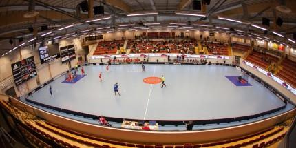 Fortnox Arena