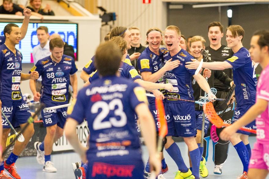2016-11-21 Växjö - Falun