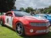 2017-08-05 Pony & Muscle Car Meet